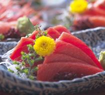 Sake for sashimi