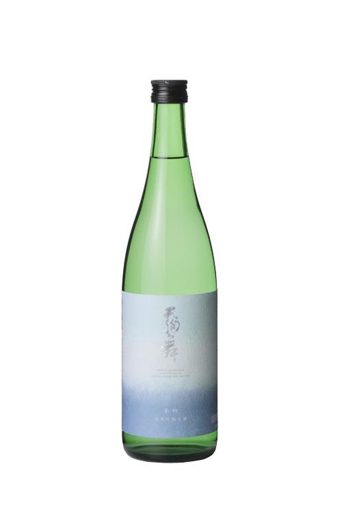 冬吟 純米吟醸生酒