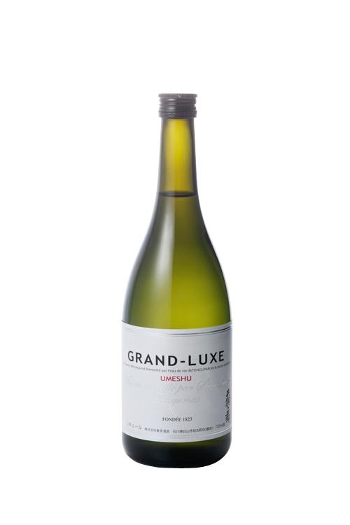 GRAND-LUXE UMESHU<br />(グランリュクス 梅酒)