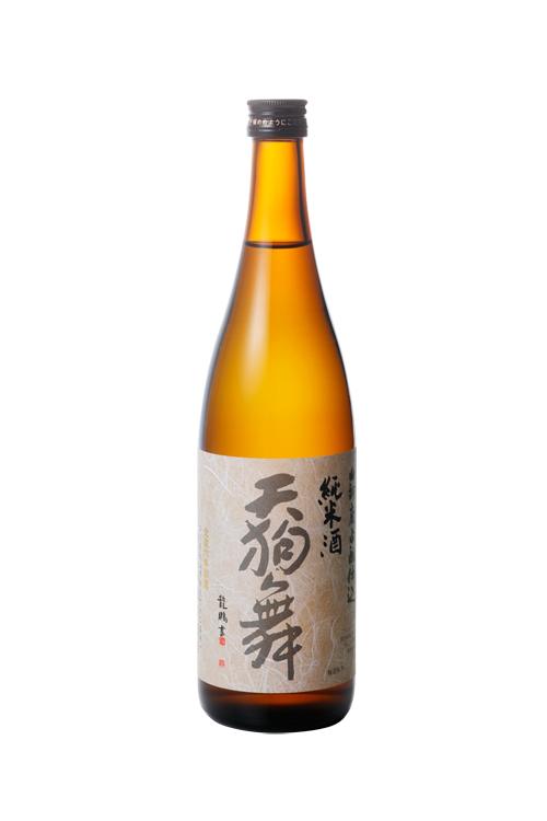 山廃仕込純米酒