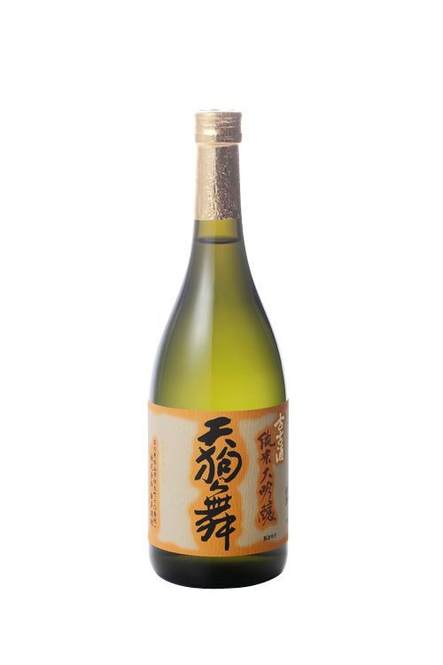 Kokoshu Junmai Daiginjo