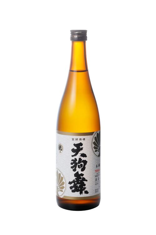 Honjozo sake / Regular sake