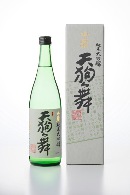 Yamahai Junmai Daiginjo