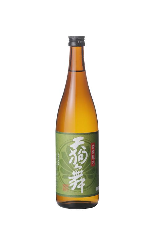 Tokubetsu Junmai